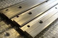 Threshold strip