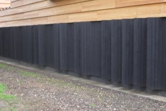 Pangbourne College Acoustic Panels