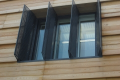 Pangbourne College Solar Shade